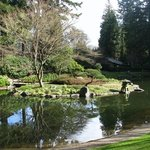 Nitobe Memorial Garden