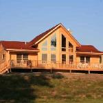 Red Cedar Lodge resmi