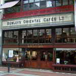 Bewley's Oriental Cafe