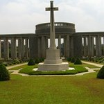 Memorial to the Forgotten War