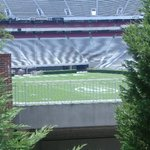 Sanford Stadium