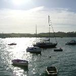  morning in Appledore