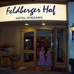 Top Feldberg Hof Hotelの写真