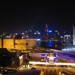 Hong Kong Cultural Centre