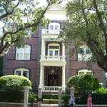 The Calhoun Mansion