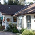 Oak Cottage Bed & Breakfast