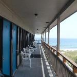 Photo de Oceaneer Motel