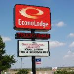 Econo Lodge Tucumcari照片