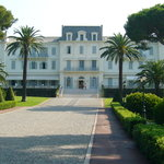 Photo de Hotel du Cap Eden-Roc