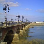 Pont de Pierre