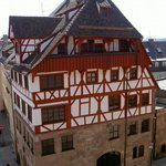 Albrecht Durer House