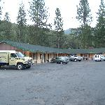Foto de Lariat Lodge
