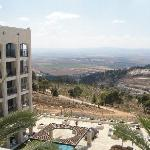 Foto di Golden Crown Nazareth Hotel