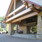 Photo of Lake Placid Lodge Whistler