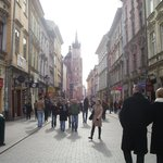 Krakow's Historic Centre