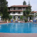Beltsios apartments