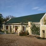 Photo of The Thorntree Country House Oudtshoorn