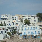 Photo de Hotel Apartments Aphrodite of Milos
