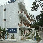 Foto Hotel Apartments Aphrodite of Milos