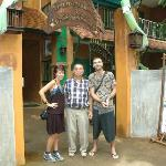 Photo of Sawasdee Chiang Mai Inn