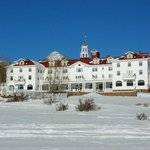 Stanley Hotel Tour