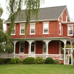 Φωτογραφία: Vogt Farm Bed & Breakfast