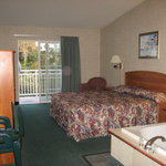 Photo de Beach House Inn Motel