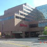 Photo de East Lansing Marriott at University Place
