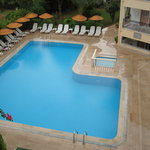 Photo of Ece Apartments Marmaris