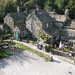 Bilde fra Innkeeper's Lodge Hathersage, Peak District