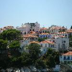  Skiathos Town