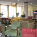 Courtyard by Marriott Bethlehem Lehigh Valley / I-78 Foto