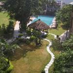 Photo de The Narayana Resort & Spa