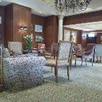 Φωτογραφία: The Signature Dar Al Taqwa Hotel - Madinah