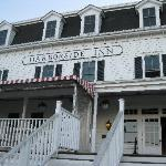The Harborside Inn Foto