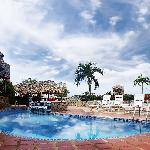 Photo of Hotel Castillo El Milagro