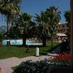 Photo de Emirhan Hotel & Spa