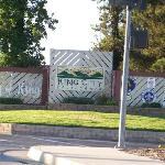King City, Off freeway