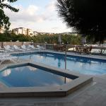  Hotel Erzurumlu - piscina