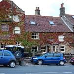 The Duke of Wellington, Danby