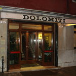 Dolomiti Hotel