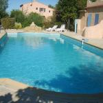  Vous avez dit piscine, bienvenue  l&#39;hotel La GARRIGUE