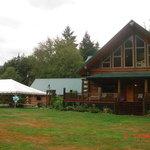 Φωτογραφία: Wallace Falls Lodge/BB