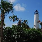 The St. George Lighthouse