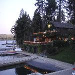 Foto Kelly's Resort on Lake Chelan