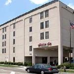 Hampton Inn Metairie照片