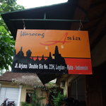 Photo de Warung Asia Thai Food