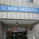 New Oriental Hotel
