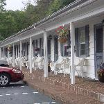 Foto de Blowing Rock Inn and Villas