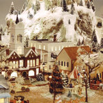 Misty Mountain Model Railroad
